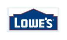 LOWE-S
